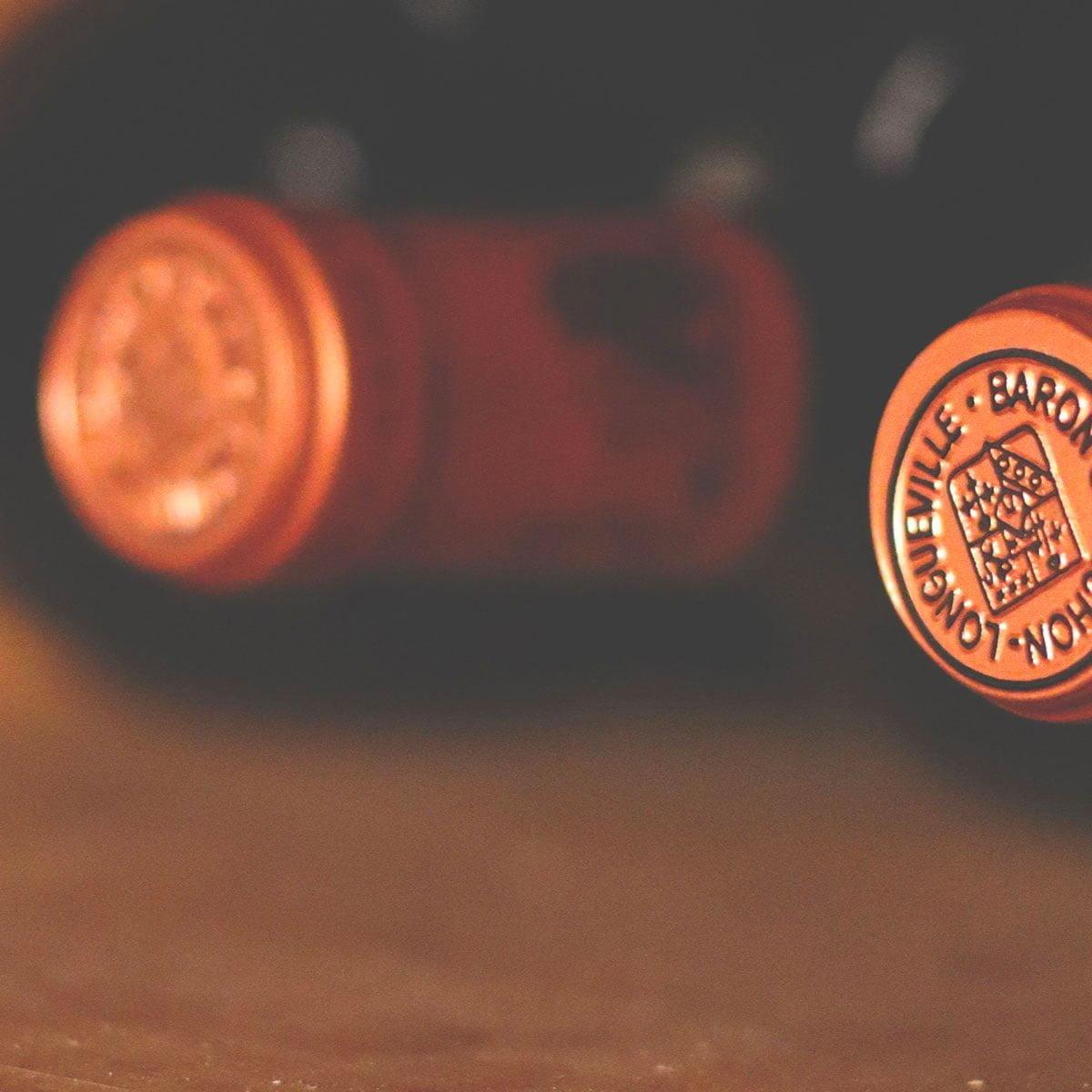 Höstens vinprovningar